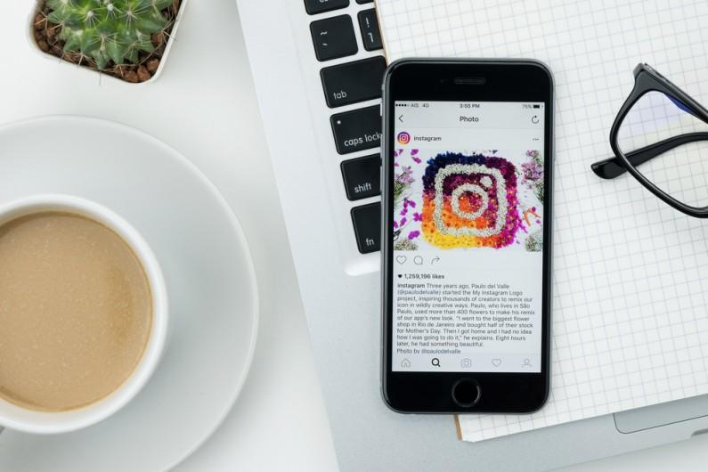 10 najbardziej kreatywnych kont na Instagramie