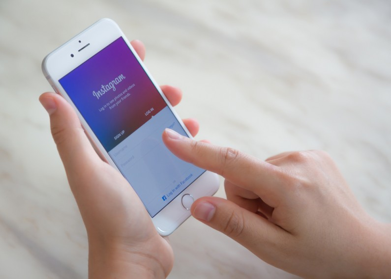 Nowe narzędzie Instagrama może ocalić czyjeś życie