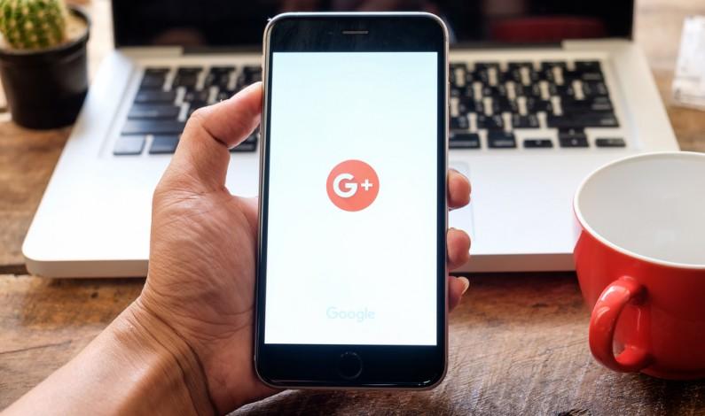 Wybierz niestandardowy URL dla swojego profilu Google+