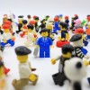 Jak firma Lego zbudowała swój sukces w mediach społecznościowych?