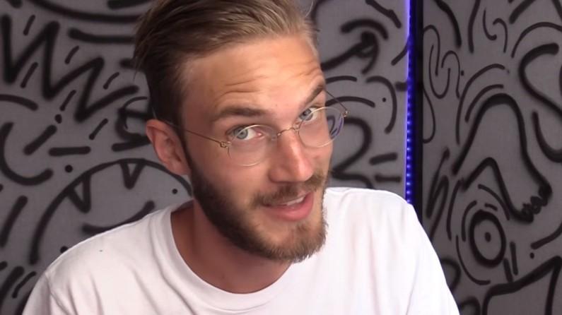 Szwedzki youtuber PewDiePie w zeszłym roku zarobił 8 milionów dolarów!