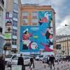 Ręcznie malowana reklama, social media i pokolenie Millenialsów. Czy można je połączyć?