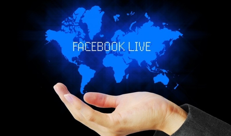 Zobacz, jak działa Facebook Livemap, czyli narzędzie, które pozwala oglądać transmisje na żywo z całego świata