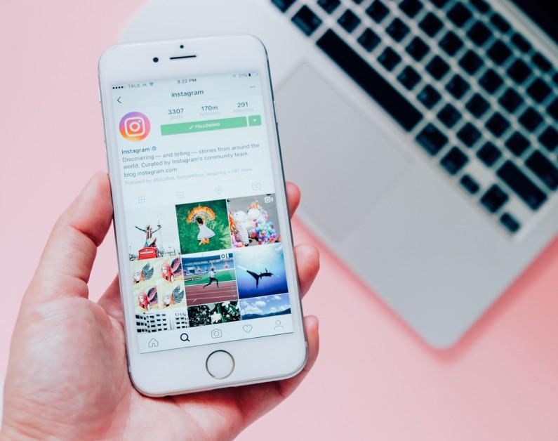 Raport: Instagram najbardziej angażuje użytkowników i wpływa na sprzedaż produktów