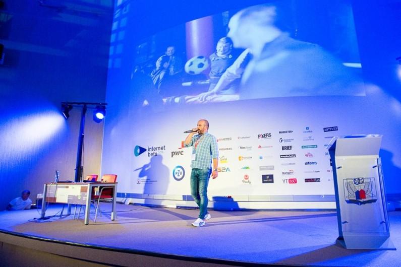 5 rzeczy, które musisz wiedzieć o konferencji InternetBeta