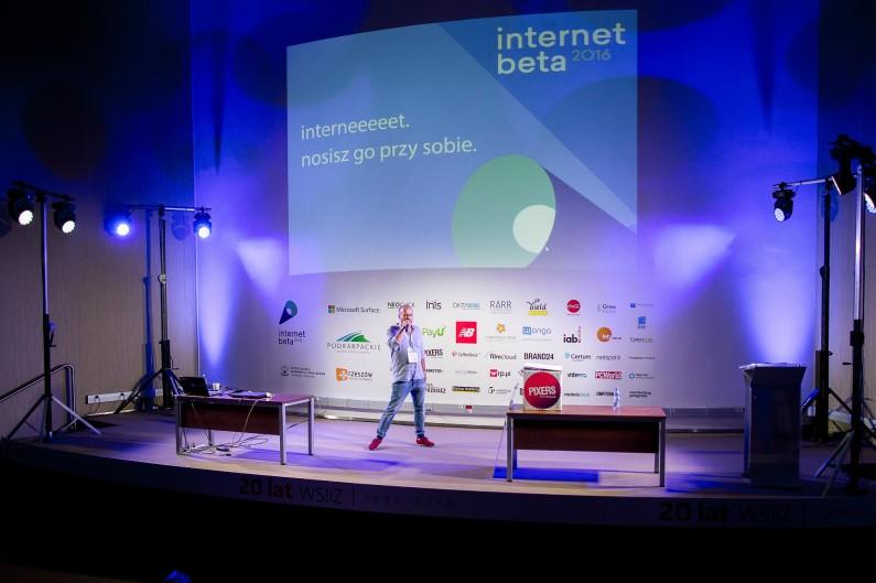 8 zagadnień konferencji InternetBeta 2016, które warto znać