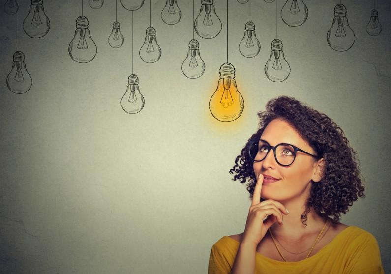 Kradzież pomysłów – jak się przed nią zabezpieczyć?