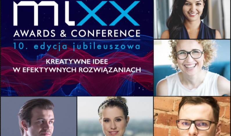 Mixx Awards & Conference 2016: Znamy nazwiska głównych prelegentów