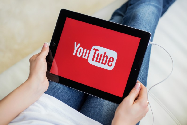 YouTube wprowadził oznaczenia o lokowaniu produktu w wideo