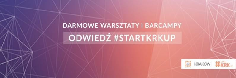 Kraków przyciąga startupy – trwa festiwal StartKRKup