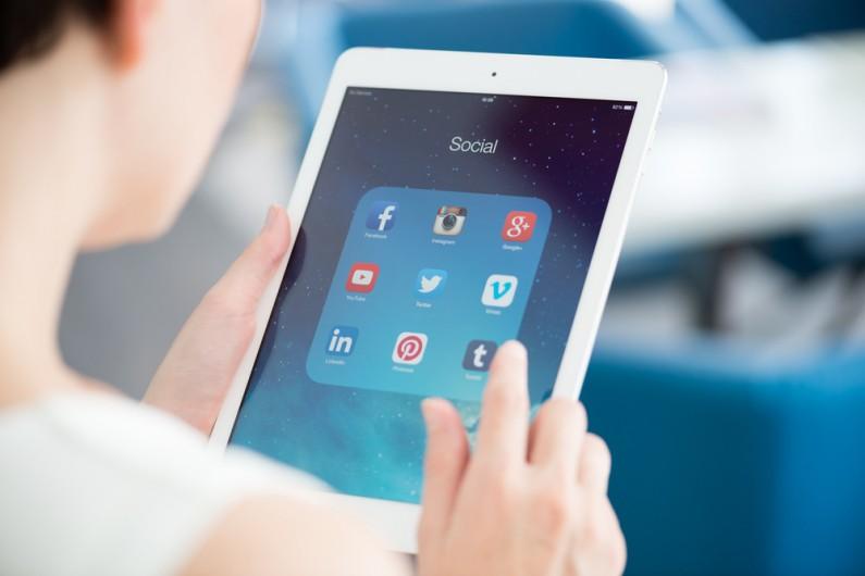 Facebook wciąż najpotężniejszym medium społecznościowym