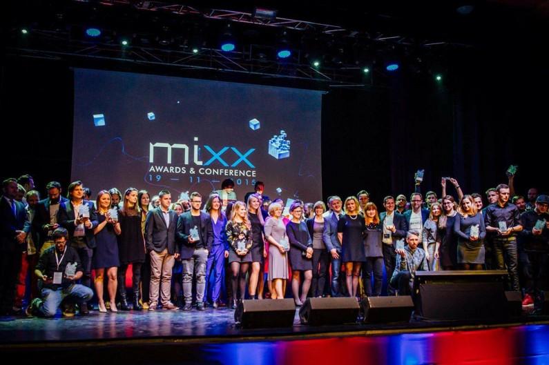 Które kampanie mają szansę na statuetki Mixx Awards 2016?