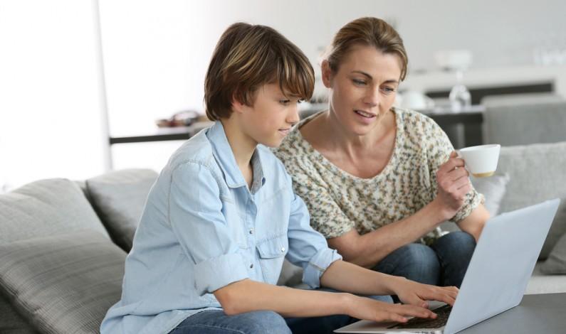 Facebook prezentuje nowy portal dla rodziców