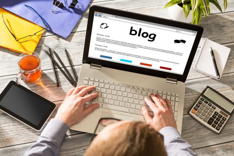Blogerzy vs Ministerstwo Finansów. Czy prowadzenie bloga jest kosztem firmy?