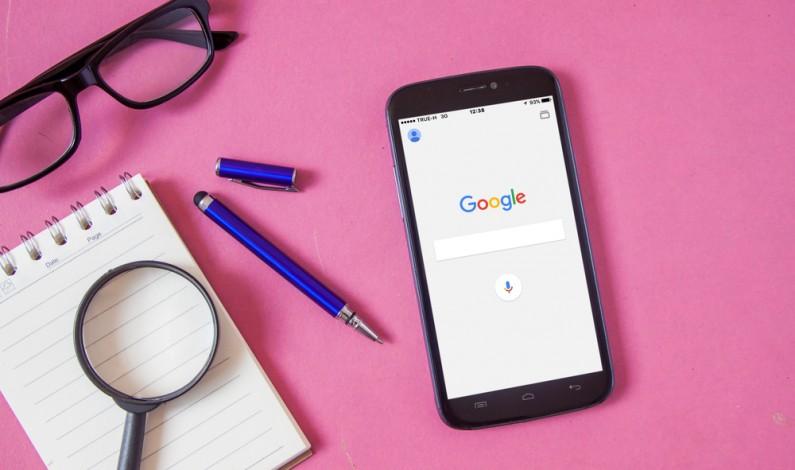 Google – czego najczęściej szukali Polacy w 2016 roku?