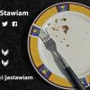 Setki pustych talerzy w social media – akcja charytatywna #JaStawiam
