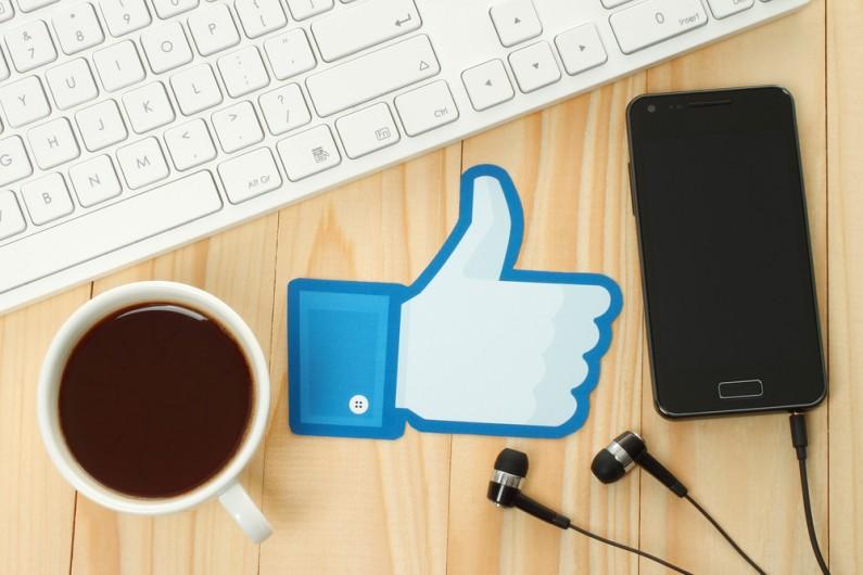 Jesteś tym co lubisz, czyli ile mówią o Tobie lajki na Facebooku?