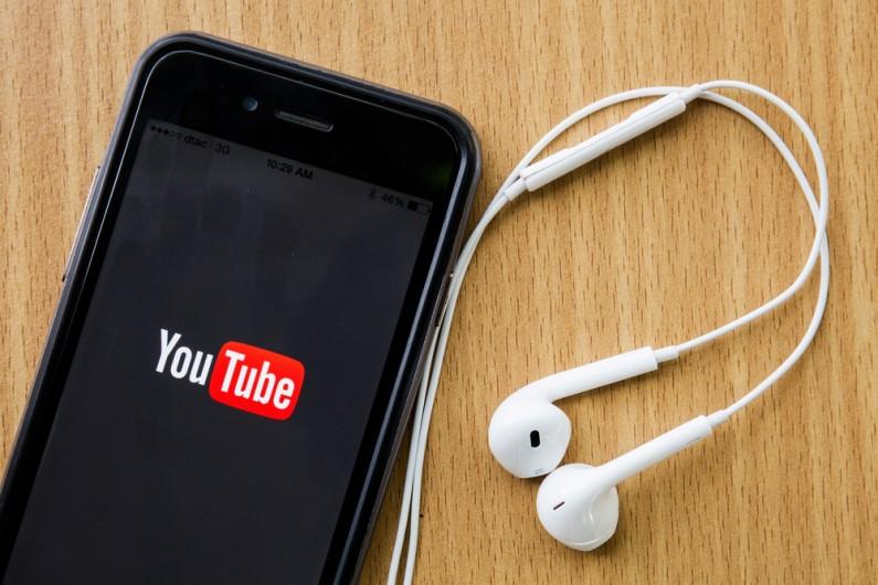 Kto był liderem polskiego YouTube'a w 2016 roku?