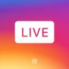 Transmisje na żywo już dostępne na Instagramie
