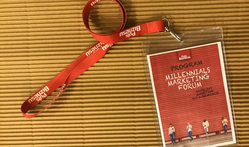 Autentyczność i naturalność kluczem do serc Millennilasów