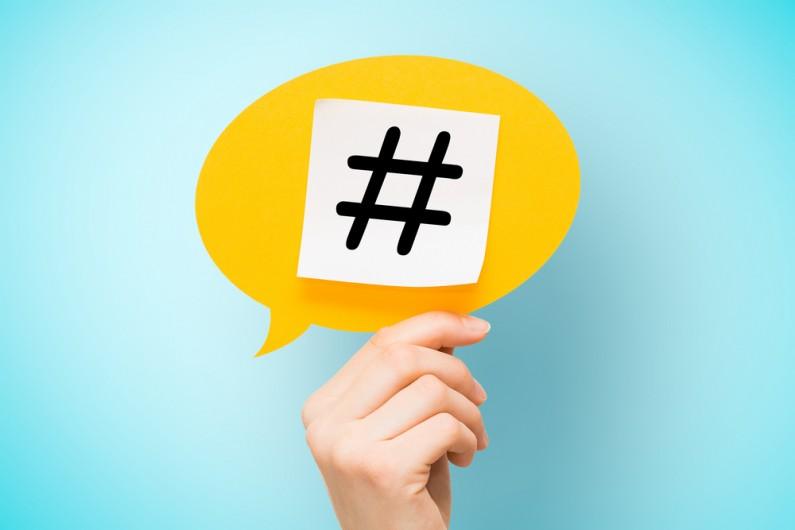 8 najczęstszych błędów popełnianych w czasie dodawania hashtagów
