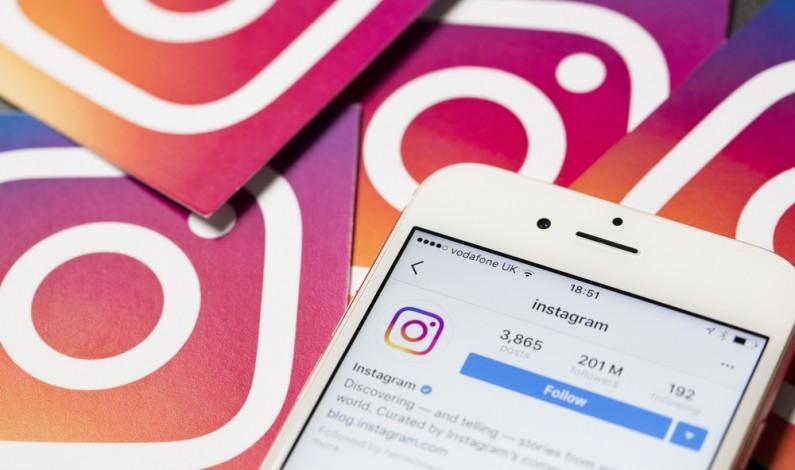 Instagram testuje funkcję tworzenia albumów ze zdjęciami