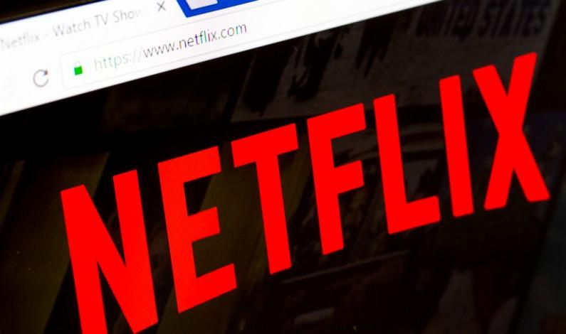 Co drugi użytkownik Netflixa zdradza swojego partnera