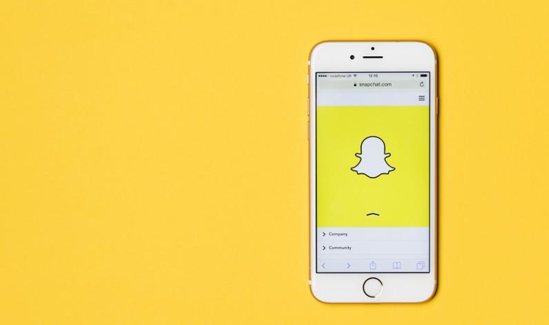 Już nikt nie skopiuje funkcji od Snapchata. Zadba o to specjalny ekspert zatrudniony przez Snap Inc.