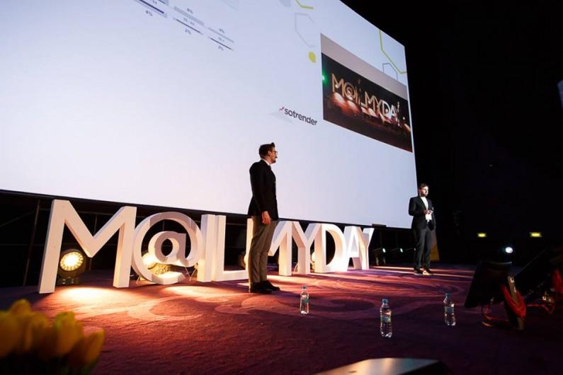 Personalizacja i opowieści, czyli wokół czego kręci się e-mail marketing? Relacja z MMD