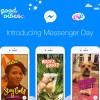 Funkcja Messenger Day dostępna już na całym świecie. Czy powtórzy sukces Instagram Stories?