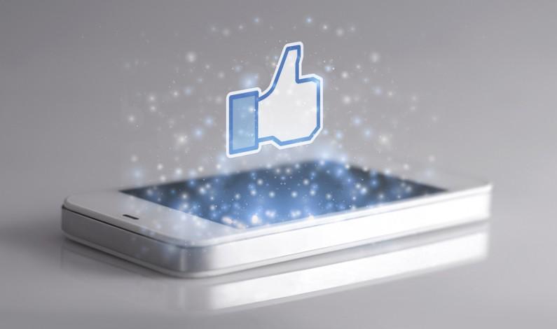 Wystarczą już trzy lajki, by Facebook rozpoznał Twoją orientację seksualną