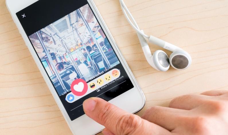 Reakcje ważniejsze niż lajki. Facebook zmienia algorytm