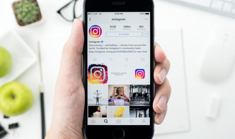 Instagram z milionem reklamodawców i nowymi funkcjami