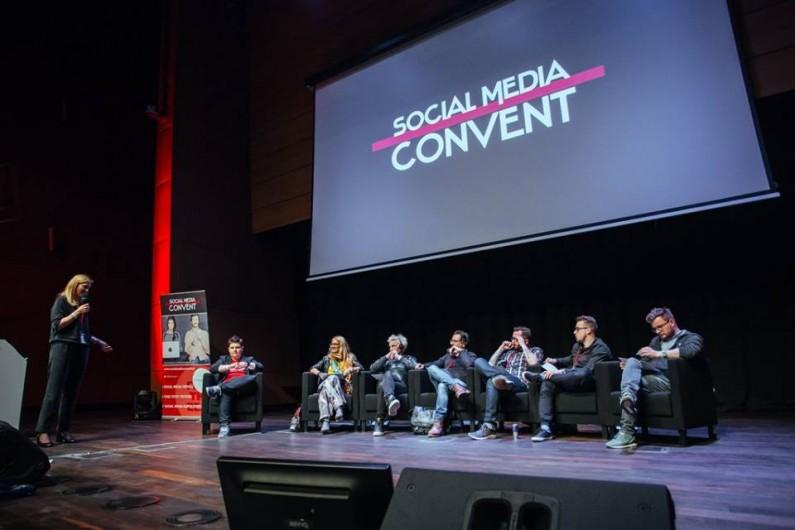 Trwają zapisy do V edycji Social Media Convent