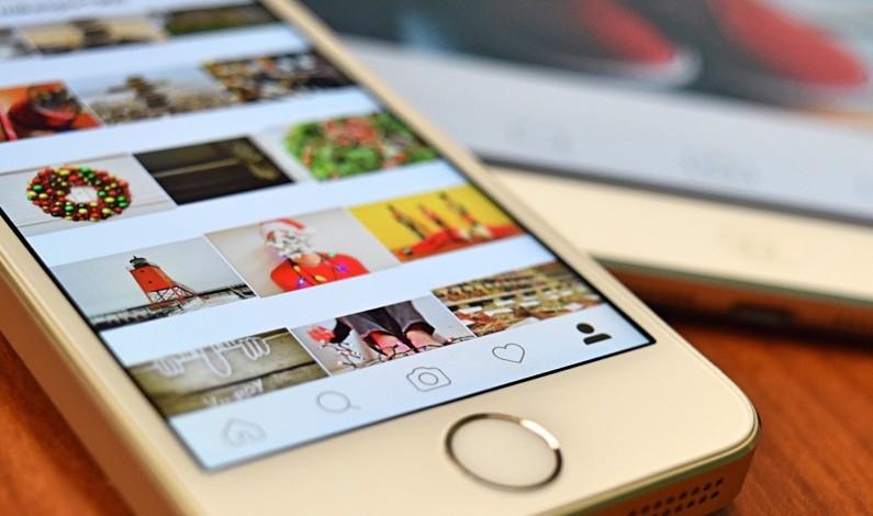 Nowa funkcja Instagrama – organizacja zapisanych postów