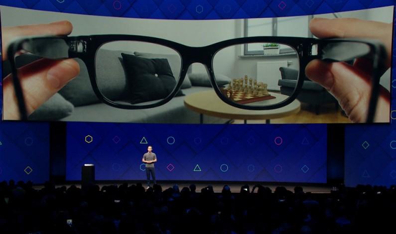 Przyszłość Facebooka, czyli co zaprezentowano podczas konferencji F8?