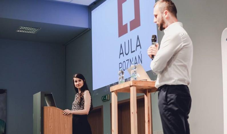Poznaj tajniki e-commerce podczas Auli w Krakowie
