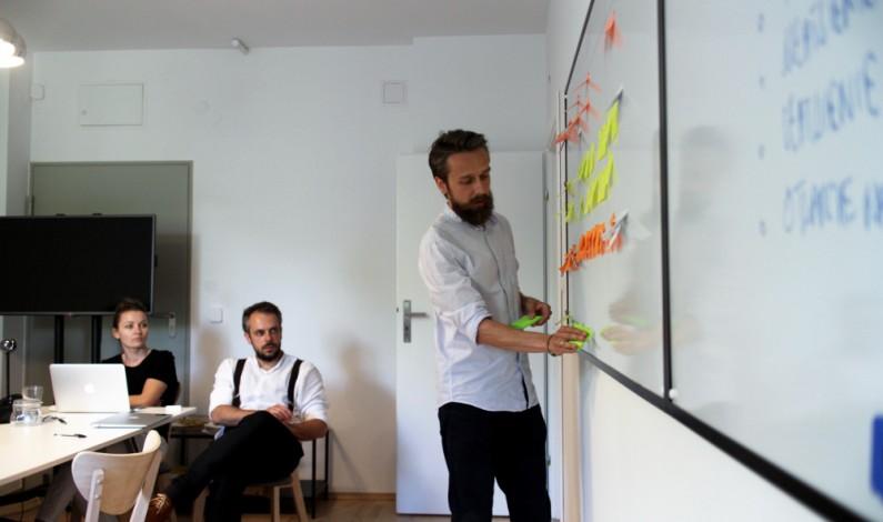 Zacznij przygodę z User Experience. Wygraj wakacyjny staż w Krakowie