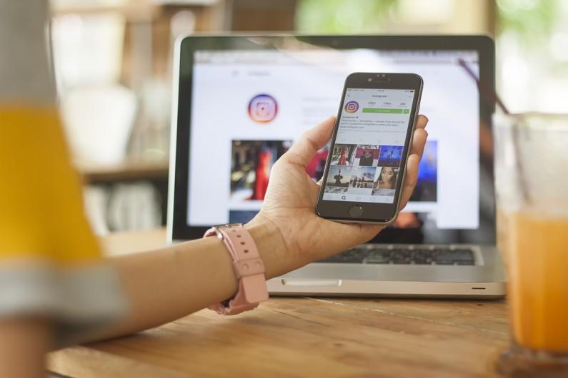 Instagram jako narzędzie do zwiększania tożsamości marki
