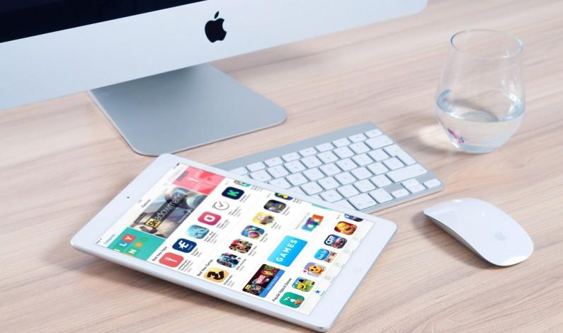 20% globalnych budżetów reklamowych trafia do Google i Facebooka
