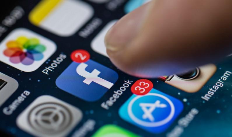 Facebook testuje funkcję wspólnych powiadomień dla swoich aplikacji