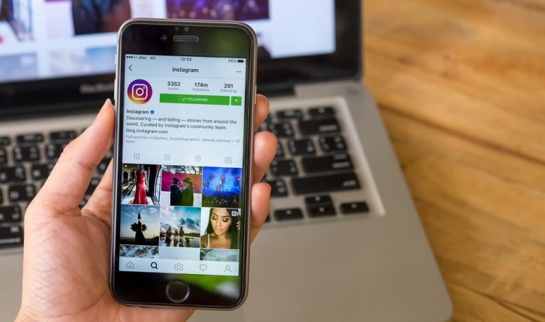 Publikacja zdjęć na Instagramie bez pobierania aplikacji? To już możliwe!