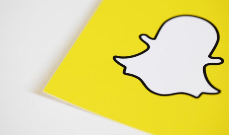 Jakie możliwości reklamowe daje nam Snapchat?