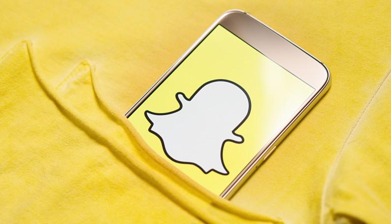 Snapchat ułatwia firmom kupowanie reklam