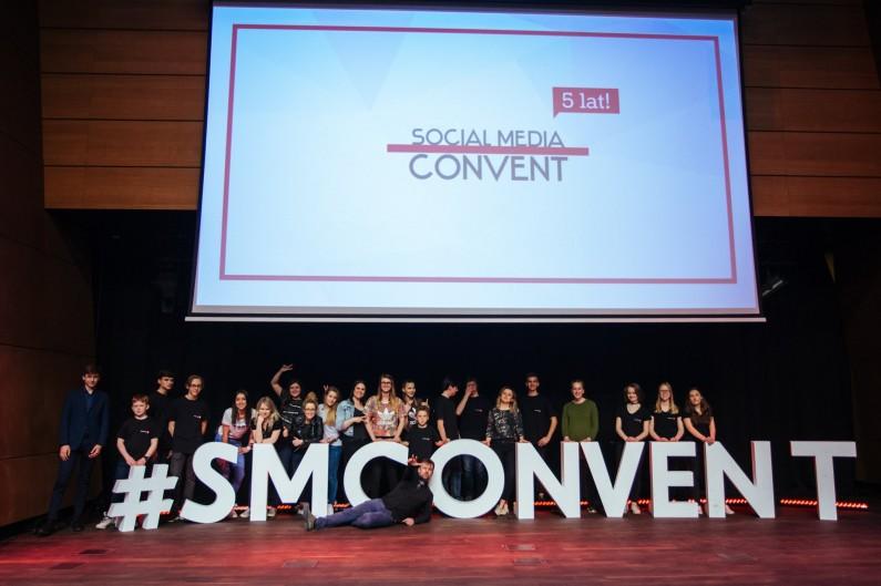 Kilka lekcji na temat mediów społecznościowych, czyli relacja z Social Media Convent
