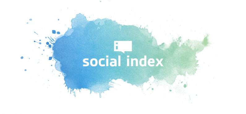 Social Index – ranking marek online