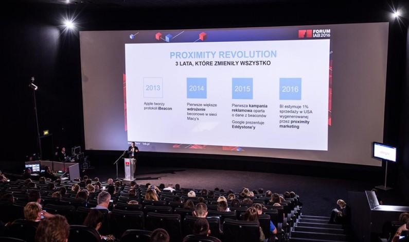 Alexander Nix, założyciel i prezes Cambridge Analytica wśród 60 prelegentów Forum IAB 2017