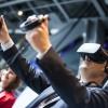 Jakie są doświadczenia użytkowników VR? Wywiad z Piotrem Wójcikiem