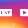 Ponowne odtwarzanie relacji live już w Instagram Stories