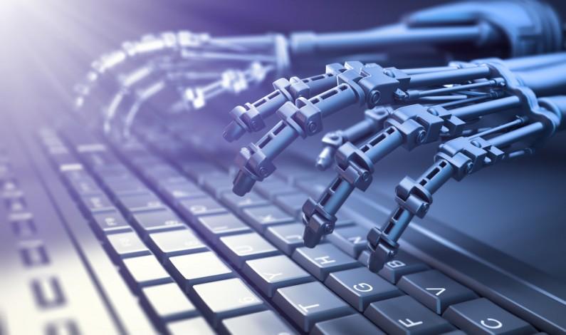 Sztuczna inteligencja rozwija swój własny język